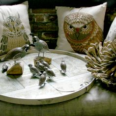 Gallery at Chintz & Company Cushions and Curiosities