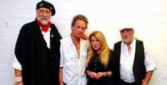 """This year, 2013, Fleetwood Mac will tour again and will stop in more than 40 cities in US and Canada. The band is to perform their new songs """"Miss Fantasy"""" and """"Sad Angel"""". The tour is to start today April 4th from the nationwide Arena."""