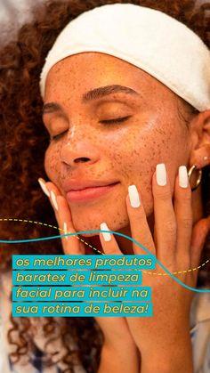 Por aqui, falamos muito sobre rotina de beleza, produtos cheios de funções, bem estar, autocuidado, e isso é muito importante para nossa saúde física e mental. O mercado está cheio desses itens eficazes, com resultados maravilhosos e aliados diretamente com a tecnologia. Skincare, Face Cleaning, Routine, Productivity, Products, Beauty, Tecnologia, Skincare Routine, Skins Uk