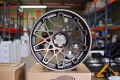 Rotiform wheels now available at Car Porn Racing. - October 26, 2013 #rotiform #carpornracing