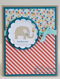 Aimee's Creations: Tons of Thanks