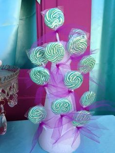 LAURA'S little PARTY: Frozen - DVD kick-off party!