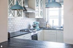 Kuchnia styl Prowansalski - zdjęcie od EG projekt - Kuchnia - Styl Prowansalski - EG projekt