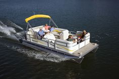 Bimini Tops for your Pontoon Boat!