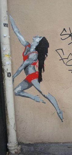 Caño  street art 000