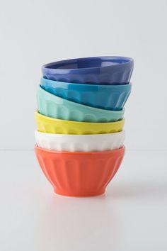 Latte Bowls ($30.00)