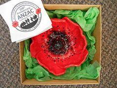 100th Anniversary Anzac Landing Gallipoli Poppy Beautiful Hand Made Pottery | eBay