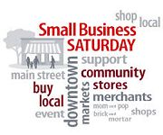 November 26, 2016  Small Business Saturday  http://www.southbaybyjackie.com/small-business-saturday/  #Southbay #Events #SmallBusinessSaturday