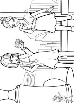 19 Picture Printable Barbie Thumbelina Coloring Pages Free for Kids / Free Printable Coloring Pages for Kids - Coloring Books People Coloring Pages, Barbie Coloring Pages, Coloring Pages For Girls, Coloring Pages To Print, Coloring For Kids, Coloring Books, Free Coloring Sheets, Free Printable Coloring Pages, Free Barbie