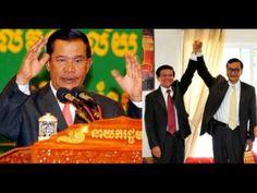 RFI Radio Cambodia Hot News Today , Khmer News Today , Ni , Neary Khmer
