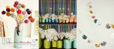 35 Ideas for Spring