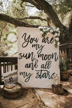 Starry Night Wedding, Moon Wedding, Celestial Wedding, Star Wedding, Rustic Wedding, Dream Wedding, Wedding Day, Wedding Quotes, Blue Wedding