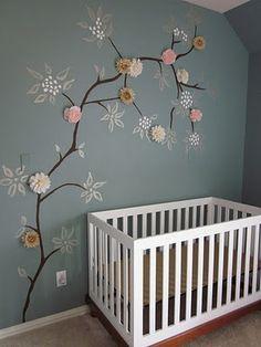 Kid's bedroom interior design