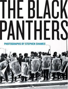 The Black Panthers - Photographs by Stephen Shames by Charles E. Jones,http://www.amazon.com/dp/1597110248/ref=cm_sw_r_pi_dp_meL2sb1NBFC9764X