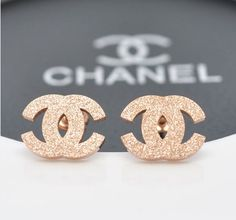 High quarlity frosted rose gold cc classic women by newlife110923, $21.99