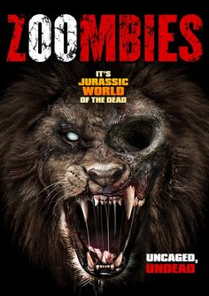 [Pelicula] [MEGA] Animales Zombies (Zoombies) (2016) LATINO (DVDRip) | FreeDescargasCAW