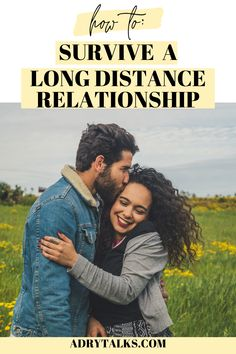 Being in a long distance relationship may not be easy, so here are some crucial tips to help you and your partner conquer the distance and make it last. Happy Relationships, Distance Relationships, Military Relationships, Mental Health Issues, Relationship Advice, Strong Relationship, Marriage Advice, Long Distance, Happy Life