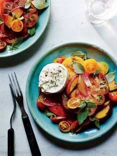 Celebrate the season with this summertime side dish