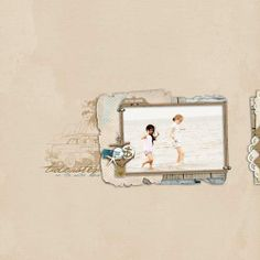 By the Shore Layered Template17043