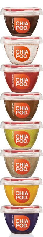 Chia Pod | The Chia Co