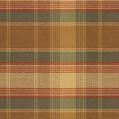 Brimfield Plaid Plaids Fabric Products Ralph