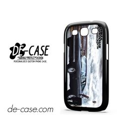 Fast And Furious 7 Legends Never Die DEAL-4122 Samsung Phonecase Cover For Samsung Galaxy S3 / S3 Mini