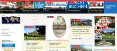 Albergo, ristorante e la promozione Agenzia di Viaggi a Gruppentouristik.net per meno di 100 € all'anno http://dld.bz/eV9wZ