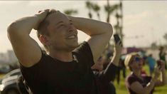 Elon Musk, Falcón Heavy