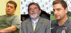 Blog do jornal Folha do Sul MG: JUSTIÇA ACEITA DENÚNCIA CONTRA LULA E FILHO NA ZEL...
