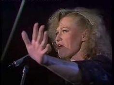 Edyta Geppert - Kocham cię życie (Opole '86)