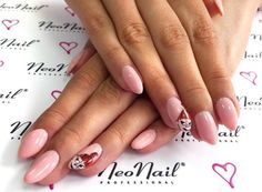 NeoNail gel lak 6 ml - Light Peach