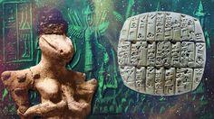 ¿Qué había antes de los Anunnaki? El misterio de la ProtoSumeria | VM Gr...