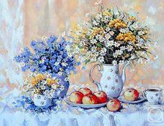 Un poco de belleza de Alexander Gunina (Omsk) | Irek blogspot google . com