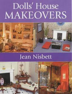 Dolls' House Makeovers #furnituremakeover