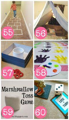 5 fun indoor balloon party games | Balloon games