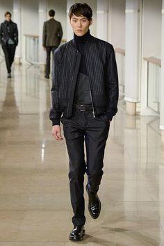 Hermès - Fall 2015 Menswear - Look 6 of 43