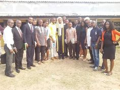 AKPOLY CONSTITUTES THIRD REPUBLIC PARLIAMENT   ...AS RECTOR HARPS PARLIAMENTARIANS ON EFFECTIVE LAWMAKING  The Third Republic Parliament of Akwa Ibom State Polytechnic Ikot Osurua Ikot Ekpene LGA has been constituted with a charge to make laws that will have positive bearing in the state owned institution.  The Rector of the institution Barr. Dr. Isreal Affia gave the charge yesterday during the inaugural ceremony of the Third Republic Parliamentarians held at the institution's auditorium…