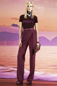 Gucci Resort 2014 - Slideshow