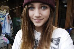 #nose-piercing #indie my-place