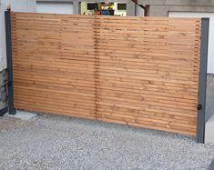 Wooden Gates, Divider, Room, Furniture, Home Decor, Wood Gates, Bedroom, Decoration Home, Timber Gates