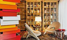 Ideias de Decoração: Area Store Catálogo 2012