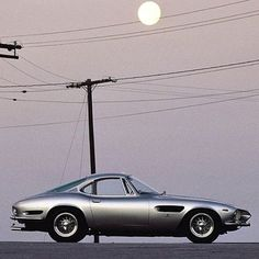 1961 Ferrari GT250 SWB