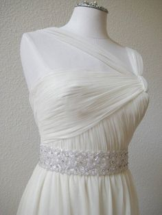 Etsy beaded sash $100. This one is really pretty. This is the one I got.