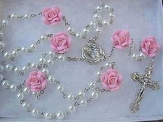 St. Therese Rosary