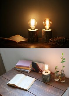 Lights, Wood, Table, Inspiration, Furniture, Design, Home Decor, Biblical Inspiration, Woodwind Instrument