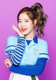 DaHyun 다현 - TWICE 트와이스