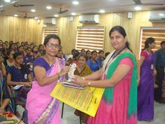 Inter College mehndi Competition 22-08-2014