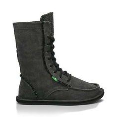 Sanuk Women's Stevie Boot