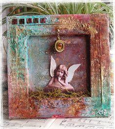 petit ange | Flickr - Anne Le Toux