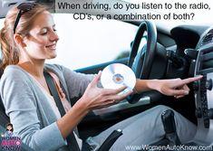 #SocialSaturday www.WomenAutoKnow.com